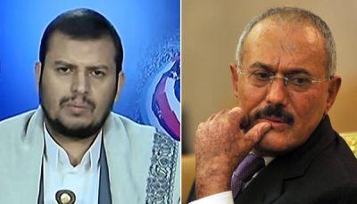 الحكومة: صالح انتهى وخلافاته مع الانقلابيين على تقاسم الكعكة فقط