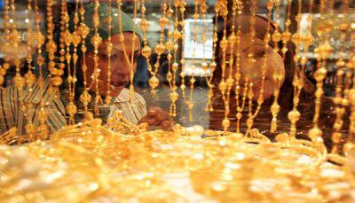 الذهب يقفز لأعلى مستوى في عام بعد تجربة كوريا الشمالية النووية