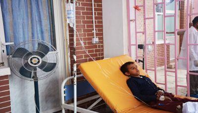 الكوليرا.. موجة ثالثة من الوباء تضرب اليمن المنهك