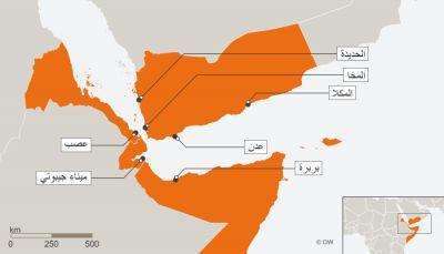 سيطرة الإمارات على موانئ القرن الأفريقي.. طموح اقتصادي أم مشروع سياسي؟