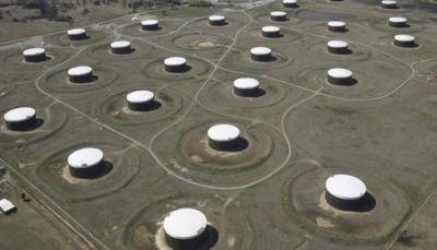 إدارة الطاقة: مخزونات الخام الأمريكية تقفز مع إغلاق مصاف بسبب هارفي