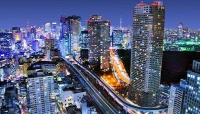 الاقتصاد الياباني يحقق نموا بشكل ابطأ من المتوقع خلال الربع الثاني من العام