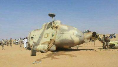 الإمارات تعلن مقتل أحد طياريها إثر سقوط طائرته ولم تورد أي تفاصيل