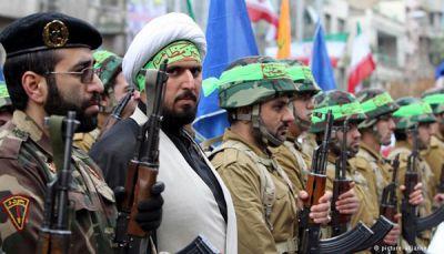 موقع أمريكي يكشف عن تزايد نشاط خبراء الحرس الثوري باليمن