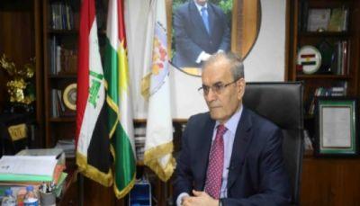 مجلس النواب العراقي يقيل محافظ كركوك المؤيد لاستفتاء الاستقلال الكردي