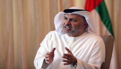 الإمارات ترد على بيان الحكومة اليمنية بشأن انتهاك السيادة في سقطرى