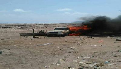 قوات الحماية الرئاسية تنفي صلتها بالهجوم على قوات موالية للإمارات بعدن