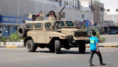 عدن: مقتل مدني وإصابة ثلاثة آخرون بصاروخ أطلقته مقاتلة إماراتية