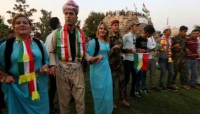 ماذا يمثل الأكراد جغرافيا وتاريخيا وسياسيا؟