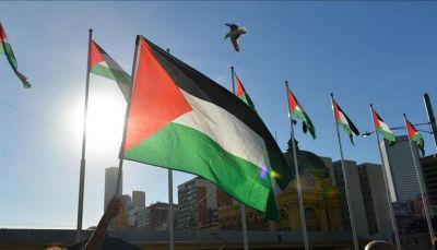 """حركة """"فتح"""": قرار الولايات المتحدة بشأن القدس سيفقدها صفة الراعية لعملية السلام"""