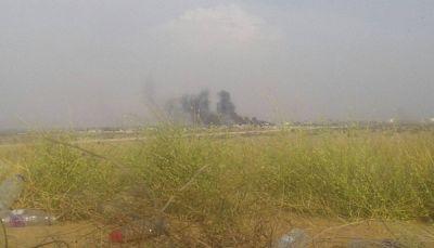 مقتل 170 من مليشيات الحوثي وصالح خلال 3 أيام بمعارك على حدود السعودية