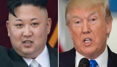كوريا الشمالية أبلغت بوتين باستعدادها لضرب أمريكا بالنووي