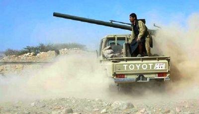 صعدة: مقتل خمسة من ميلشيات الحوثي في هجوم للجيش في مديرية باقم