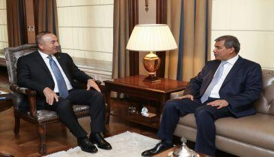 تركيا تجدد تأكيدها الاستمرار في تقديم الدعم والعون الانساني لليمن