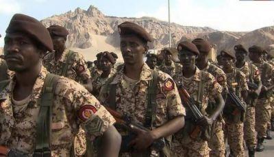 السودان تعلن مقتل 412 بينهم 14 ضابطاً من قواتها بالتحالف العربي باليمن