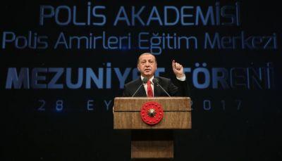 أردوغان: المخططات الجاري تنفيذها عبر سوريا والعراق ليست بمعزل عن تركيا