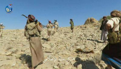 مقتل 20 حوثيا بينهم قيادي في كمين للجيش غرب مأرب