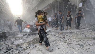 3000 قتيل في سوريا خلال سبتمبر في اكبر حصيلة شهرية منذ مطلع العام