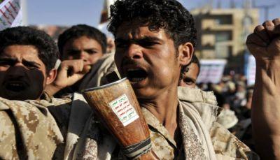 ميليشيا الحوثي تختطف صحفي مؤتمري للمرة الثالثة وتقتحم منزله في صنعاء
