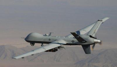 أمريكا تعترف بسقوط طائرة تجسس باليمن.. وهذه قيمتها ومواصفاتها العالية
