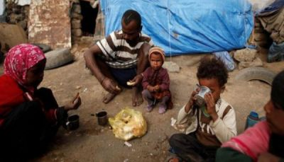 وزيرة بريطانية: 2018 سيشهد أسوأ مأساة إنسانية للمتضررين من الحرب في اليمن
