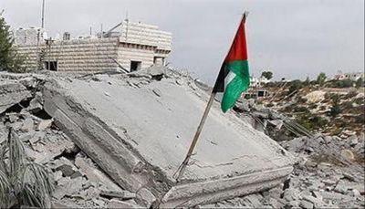 الاحتلال الإسرائيلي يهدم قرية العراقيب العربية للمرة ال 119
