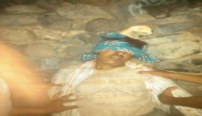 إب: مقتل مواطن برصاص شقيقه في خلاف أراضي بفرع العدين