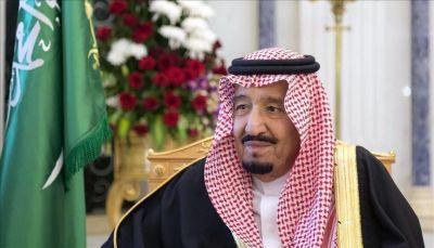 الملك سلمان يأمر باستضافة 1500 حاج من ذوي ضحايا الجيش اليمني والقوات السودانية