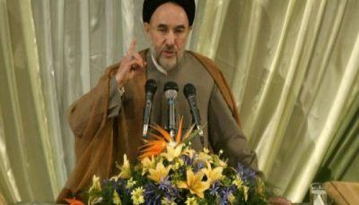 تشديد القيود على الرئيس الإيراني الأسبق خاتمي