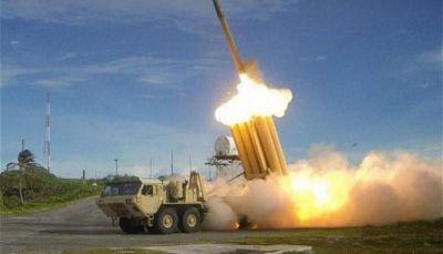 أمريكا توافق على صفقة لبيع نظام ثاد الدفاعي للسعودية قيمتها 15 مليار دولار