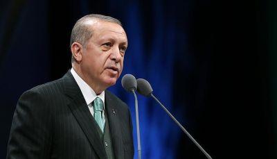 """أردوغان: سنواصل إفساد المؤامرات بدءا من """"منبج"""" السورية"""