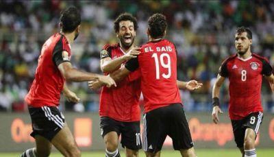 مصر تتأهل إلى كأس العالم في روسيا بعد 28 عاما من الغياب