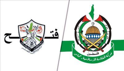 """وفدا """"فتح"""" و""""حماس"""" يغادران إلى مصر لحضور جلسات المصالحة"""