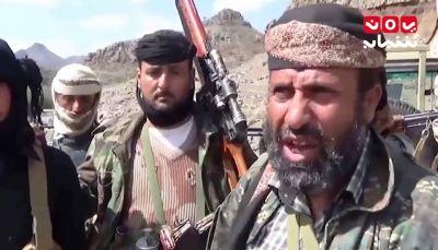 """الضالع: مقتل 7 من ميلشيات الحوثي بمواجهات مع الجيش في """"جبهة حمك"""""""