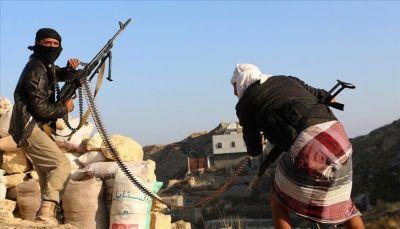 تعز: نجاة قيادي في المقاومة من محاولة اغتيال والأمن يلقي القبض على أحد المتهمين