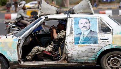 """""""المخلوع صالح"""" بلا مخالب في صنعاء.. والانقلاب يأكل أبناءه المؤتمريين (تقرير)"""