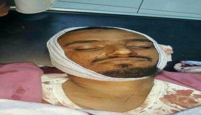 موظفو مياه عدن يحتجون على مقتل زميلهم برصاص الحزام الأمني