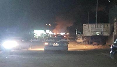 """عدن: اغتيال إمام وخطيب مسجد """"زايد"""" بالشيخ عثمان"""