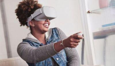 فيسبوك: نستهدف مليار مستخدم لتكنولوجيا الواقع الافتراضي حول العالم