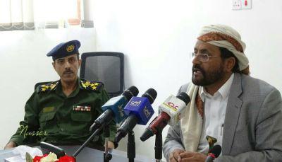 مأرب: اللجنة الأمنية تناقش خطة تأمين الاحتفالات بالعيد الوطني الـ 54 لثورة 14 اكتوبر