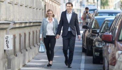 فوز الحزب المسيحي الديمقراطي المحافظ بالانتخابات التشريعية في النمسا