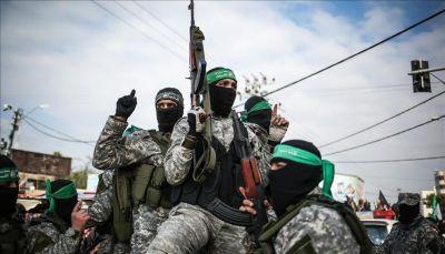 حركة حماس: قصف الاحتلال الإسرائيلي لغزة اليوم للتغطية على قتلها المواطنين العزل