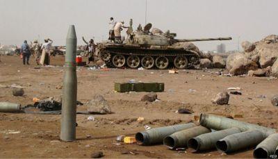 مقتل 20 من ميليشيات الحوثي وصالح في عملية للتحالف على الشريط الحدودي