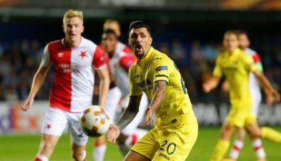 الدوري الأوروبي: فياريال يتعادل مع سلافيا براج