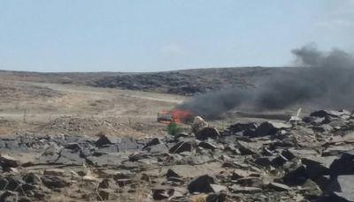 مقتل قيادي بالقاعدة مع خمسة من مرافقيه بغارة أمريكية بالبيضاء