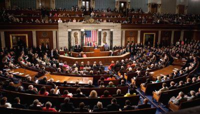 مجلس النواب الأمريكي يصوت خلال أيام على عقوبات ضد إيران وحزب الله