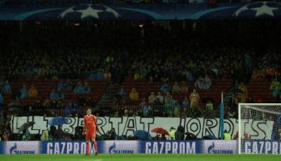 """أزمة كاتالونيا تضع """"نادي برشلونة"""" بين سندان الإقليم ومطرقة اسبانيا"""