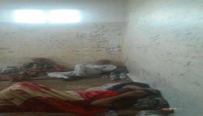 إب: مليشيا الحوثي تختطف مدير مدرسة بمديرية السياني