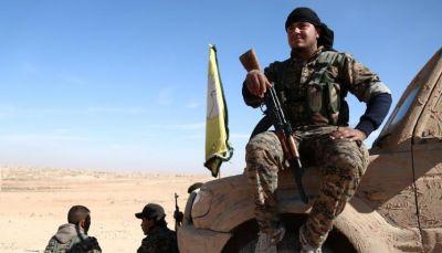 قوات سوريا الديمقراطية تعلن سيطرتها على أحد أكبر حقول النفط في سوريا