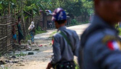 """واشنطن تعلن فرض عقوبات ضد الجيش البورمي ردا على """"الانتهاكات"""" بحق الروهينغا"""